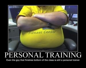 fattrainer